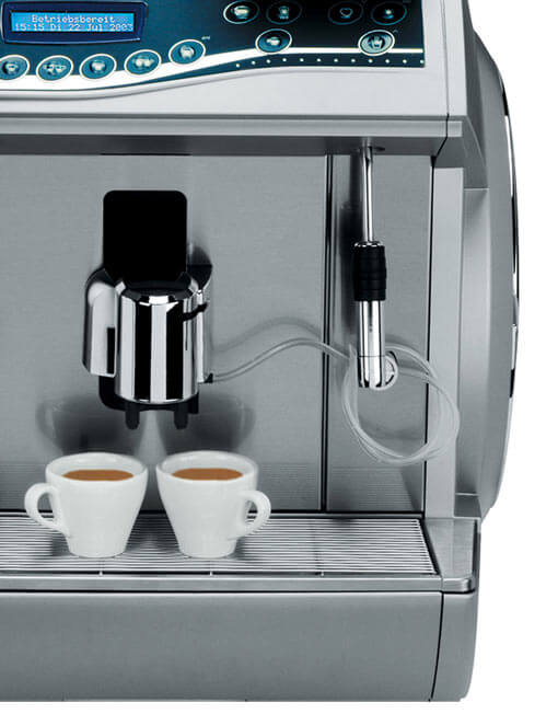 Saeco Idea Cappuccino Coffee Supplies Australia