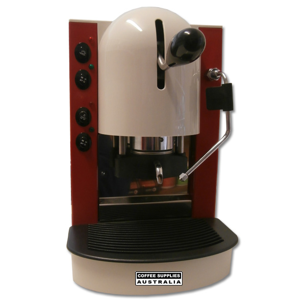 barista style coffee makers