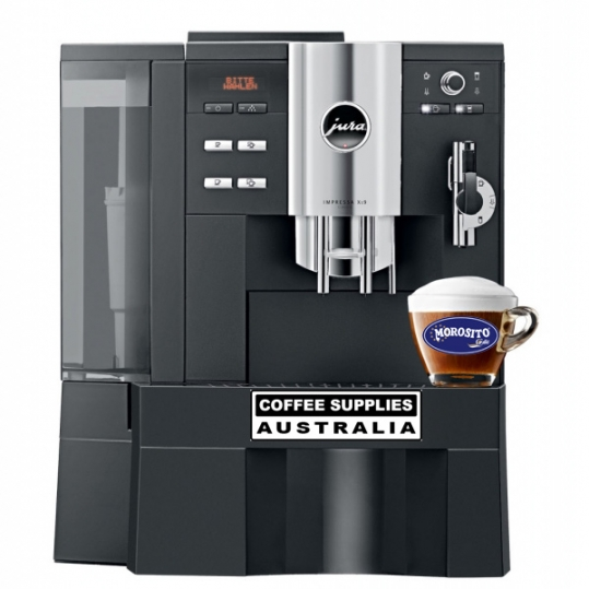coffee machine for office