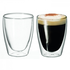 Avanti Cafe Glasses 250 ml