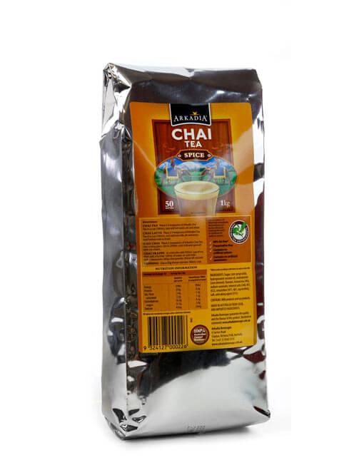 chai tea machine