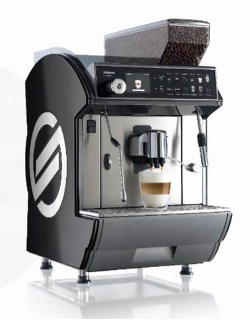 Saeco Idea Restyle Cappuccino Coffee Supplies Australia